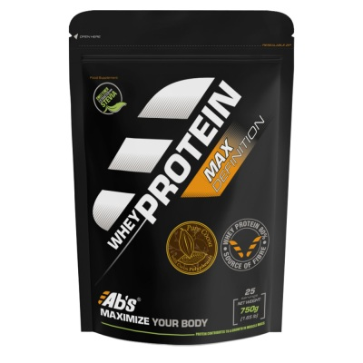 Protéine Max Definition  750 g / Cacao